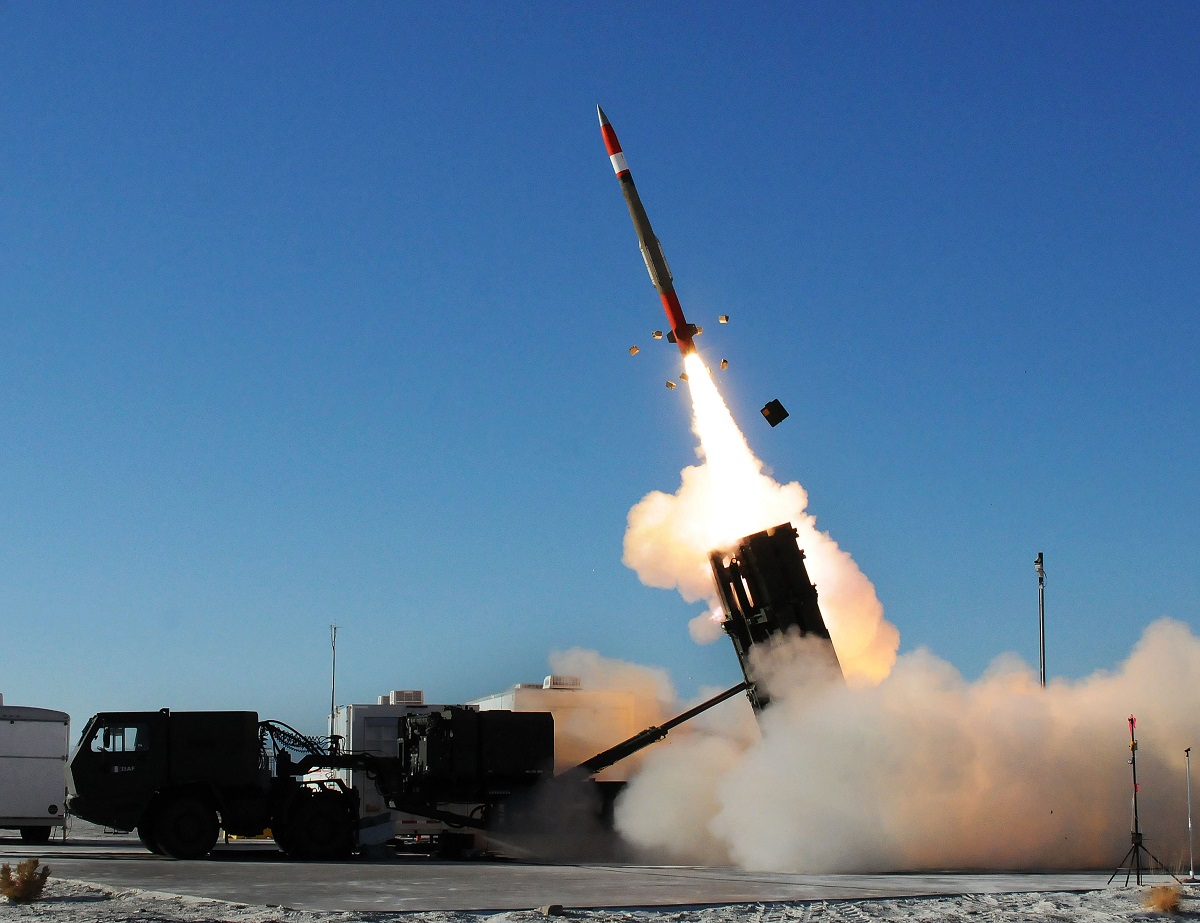 Lockheed to double Patriot missile production as orders explode