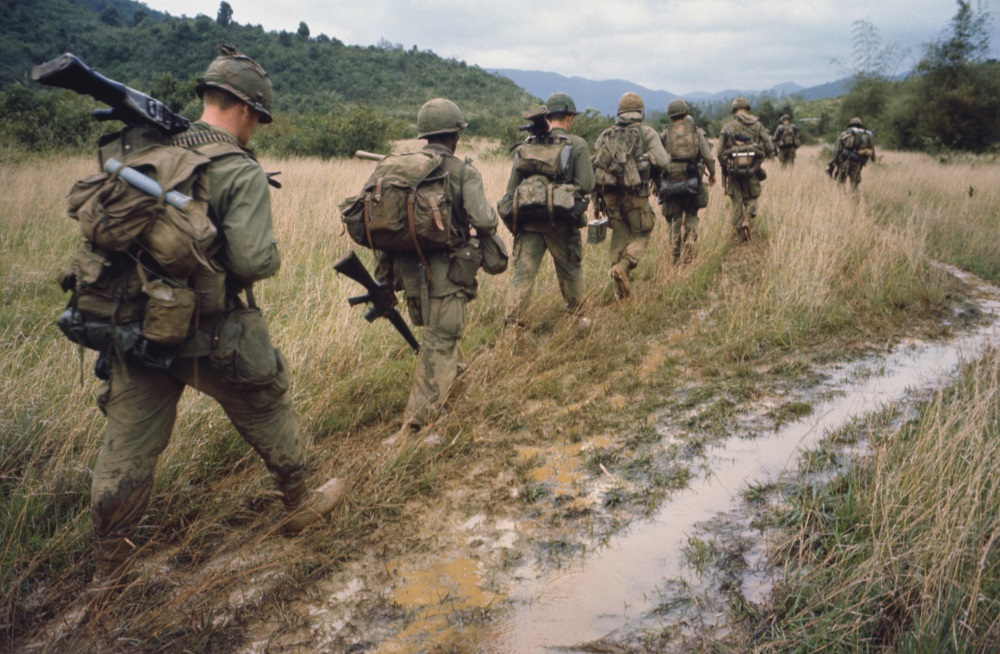 Ken Burns interview: The story behind his Vietnam War docu-series