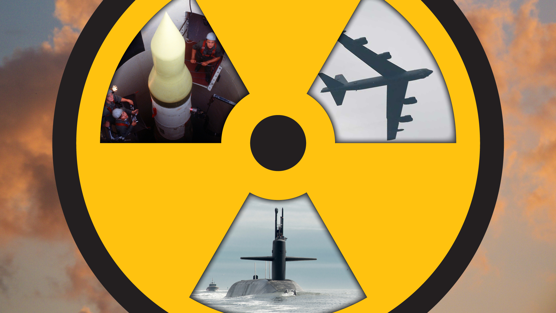Nuclear modernization costs: $400B over 10 years