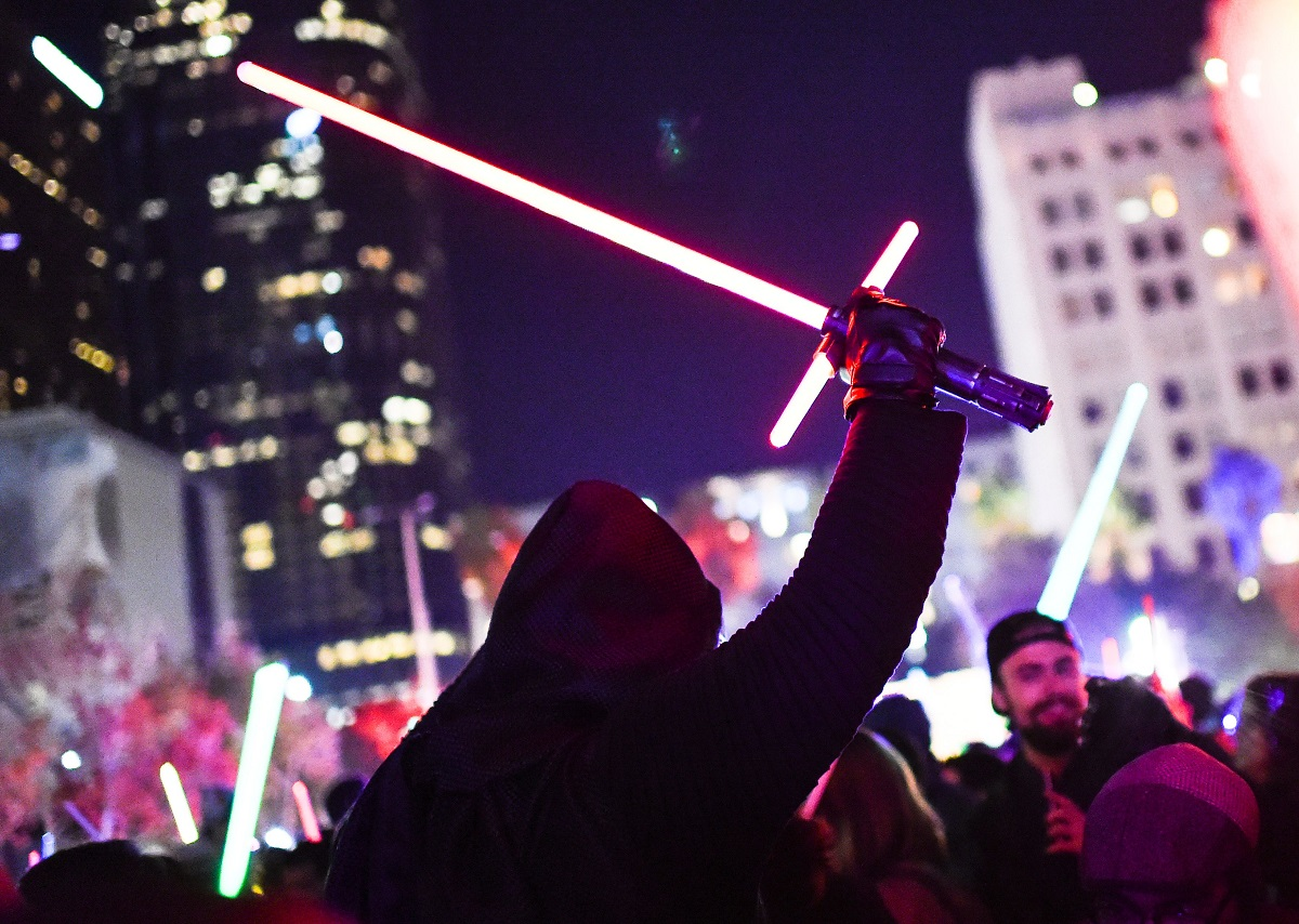 What DoD can learn from this Star Wars lightsaber