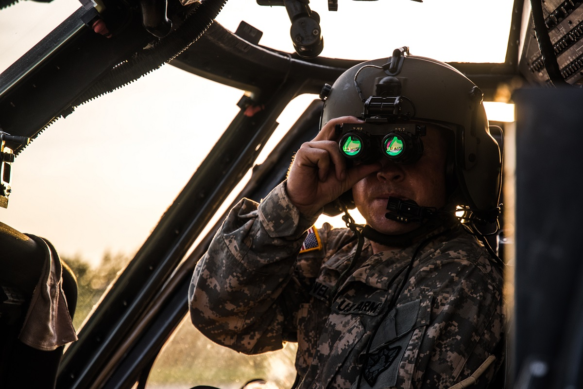 Army scientists devise new way to make night vision cheaper, better
