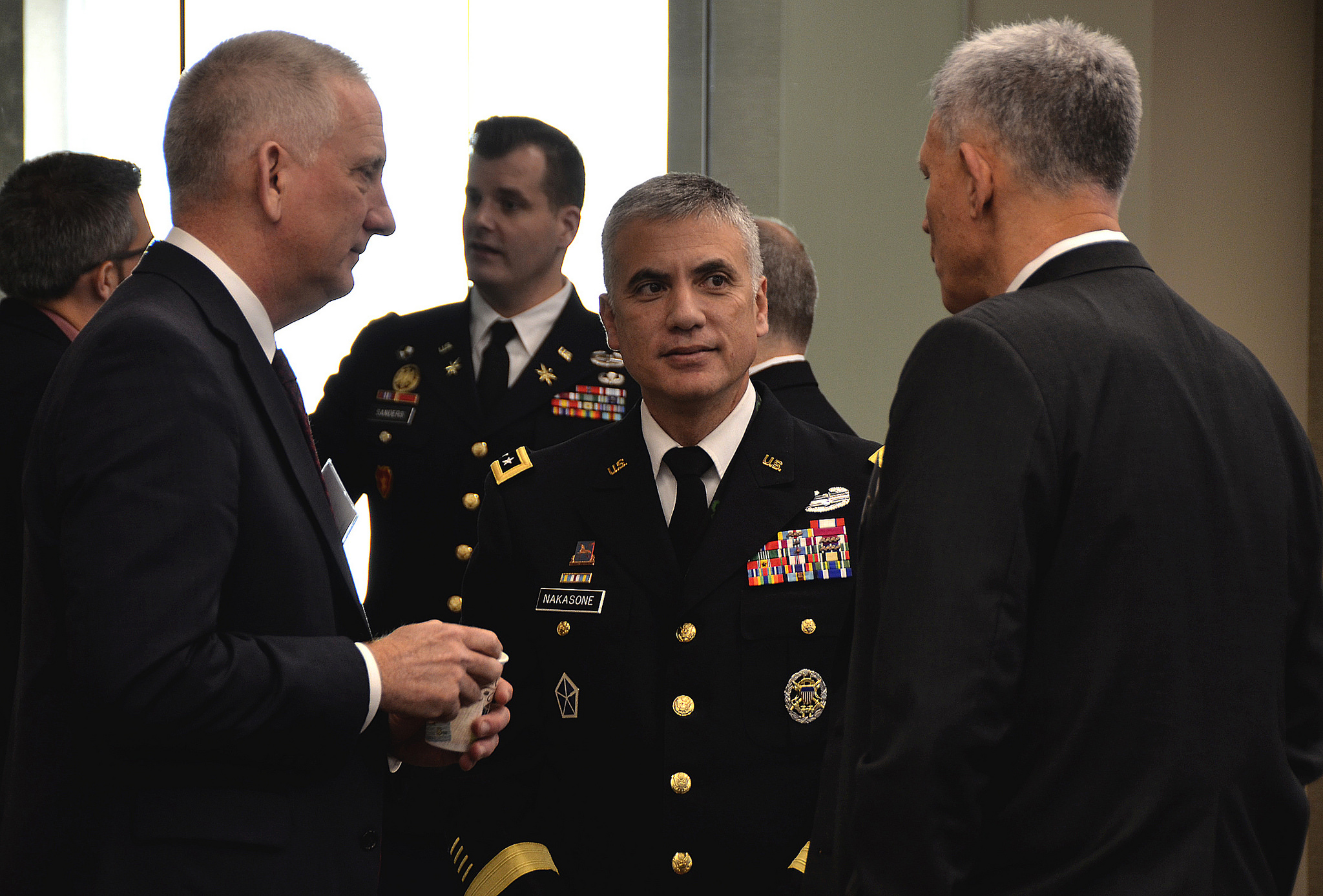 Three decisions Cyber Command's new leader will have to make