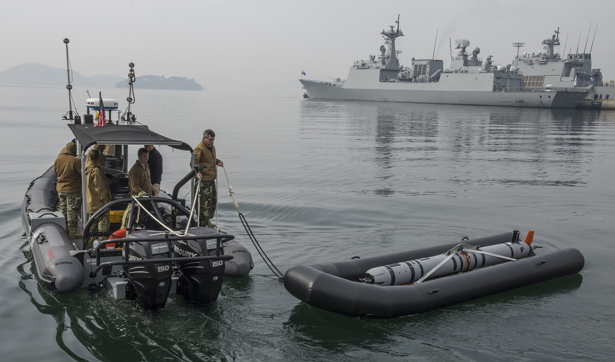 Trump tweet adds more confusion to issue of Pacific military exercises