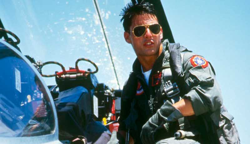 'Top Gun,' Tom Cruise to return to the big screen in 2019