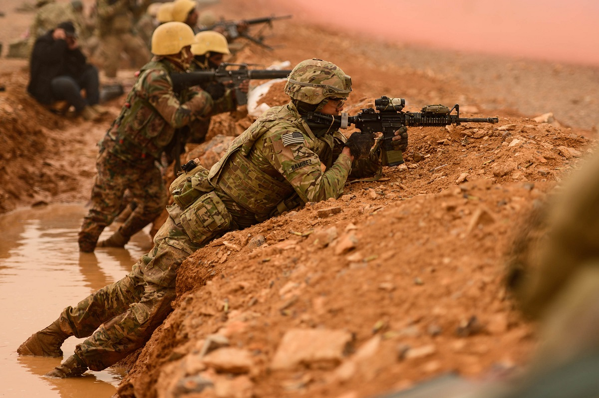 3 ways US and Mideast special ops could better counter regional threats
