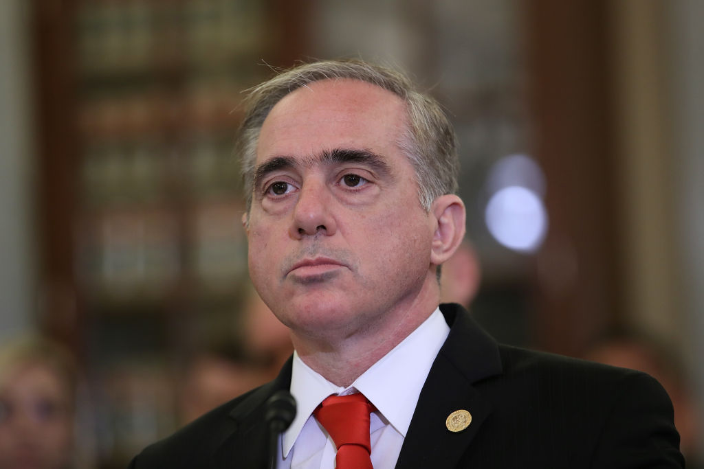 VA Secretary promises to go along with IG recommendations, despite disagreements