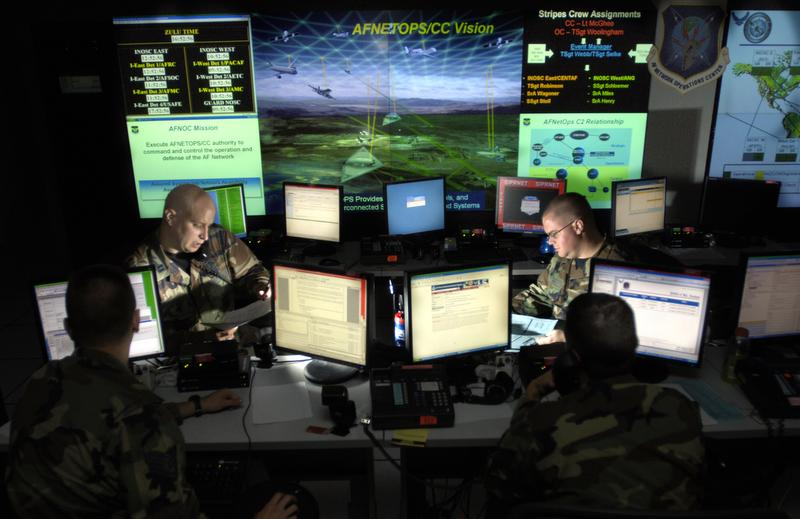 The 'real strength' in Cyber Command's recent work