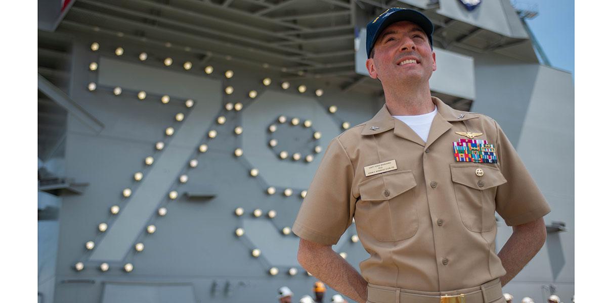 Capt. Todd