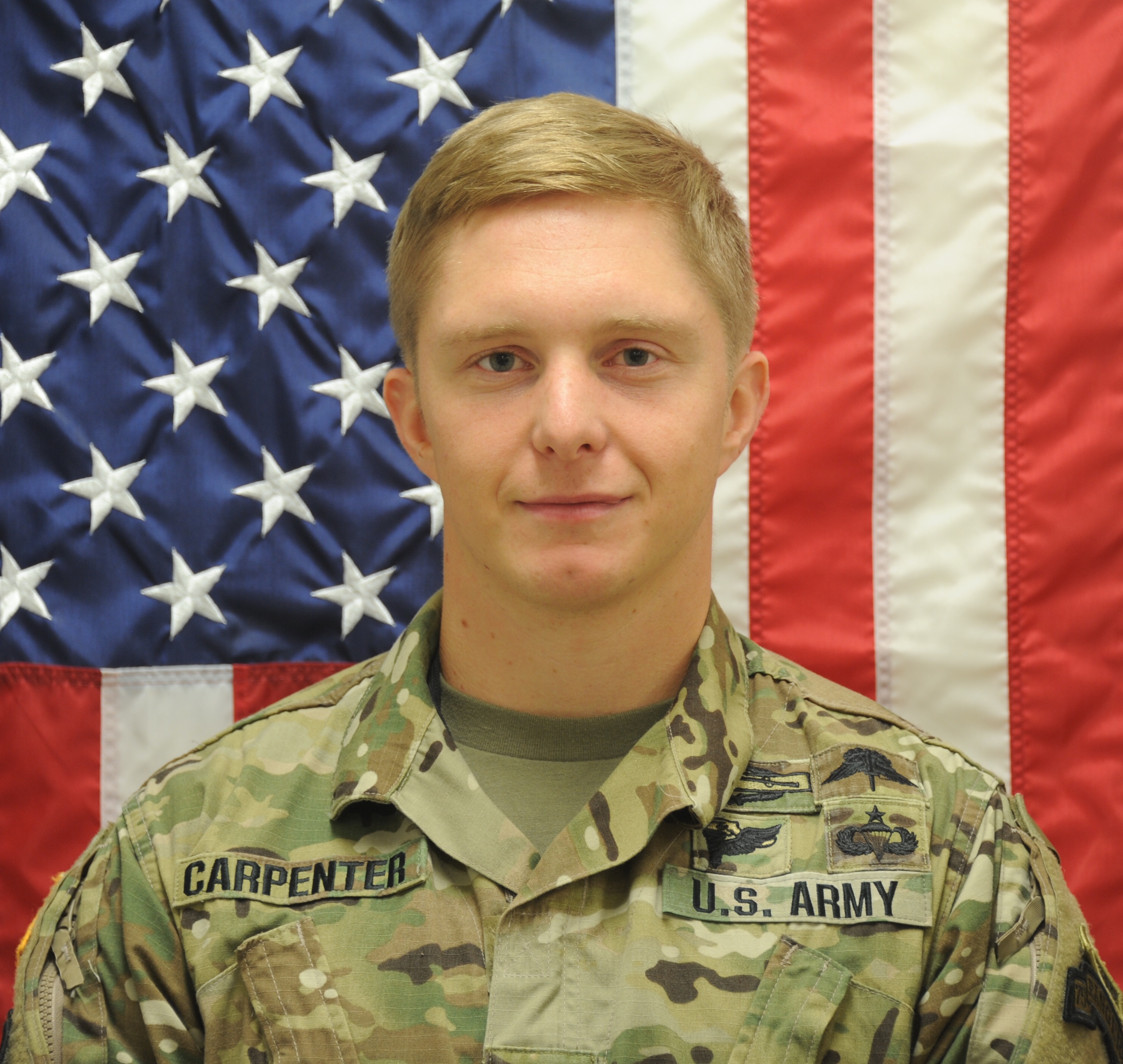 Army Ranger killed in free-fall parachuting accident
