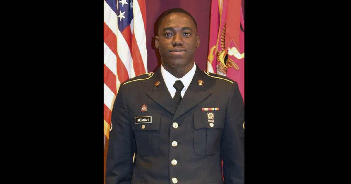 Honor sought for US soldier who died in Bronx fire rescue