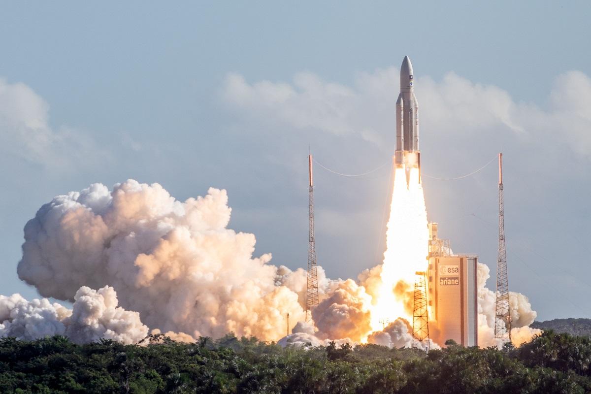 UK eyes alternative to Galileo satellite system as Brexit row widens