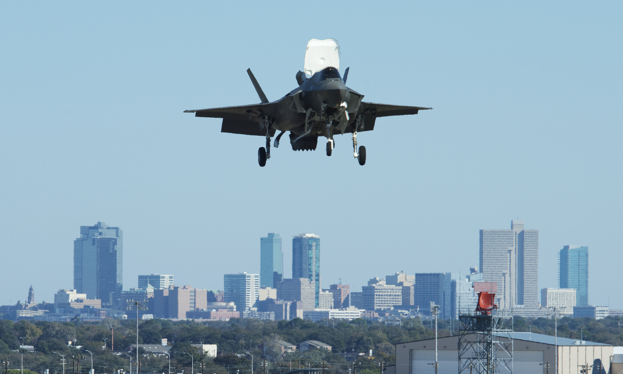 Marine F-35s grounded due to software concerns
