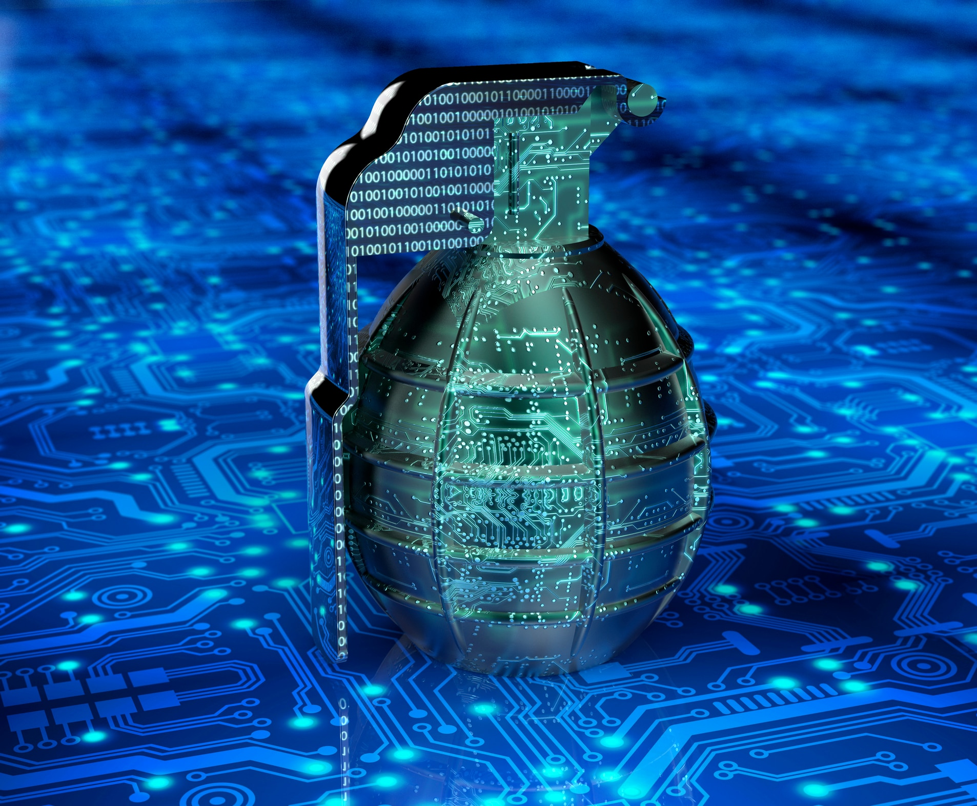 The types of tools an independent Cyber Command will need