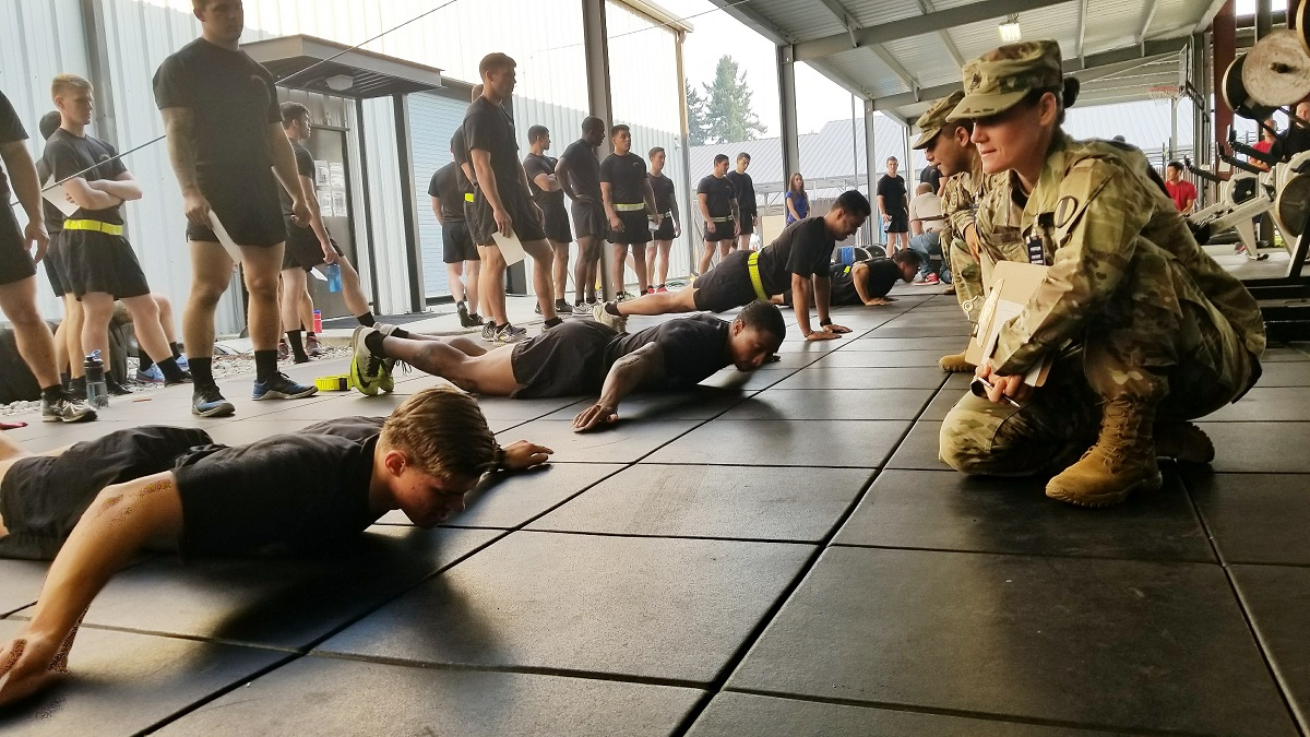 Got questions about the new PT test? The sergeant major of the Army has answers.
