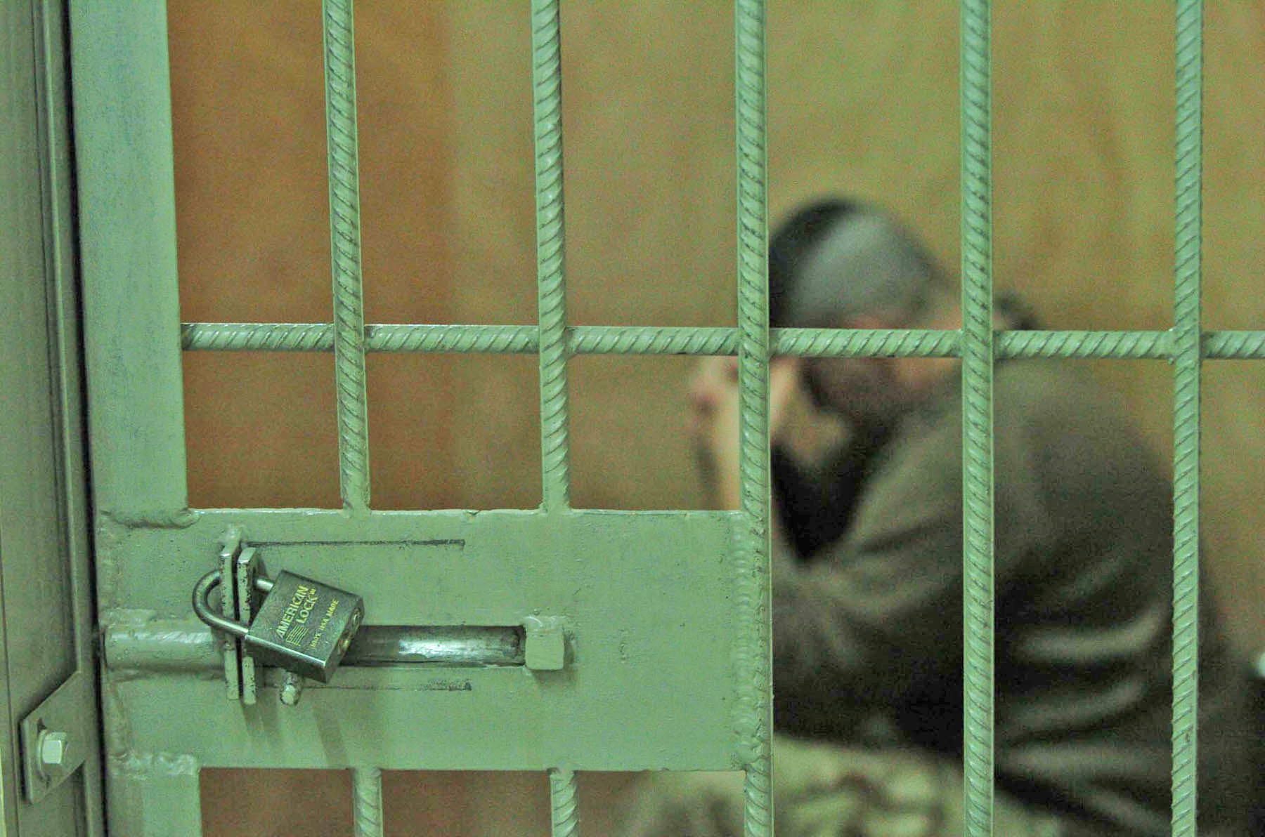 A British Army soldier will be spending time behind bars for abusing recruits. (U.S. Army)