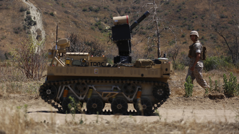 west coast marine grunts test armed  driving tanks 5760 x 3240 · jpeg