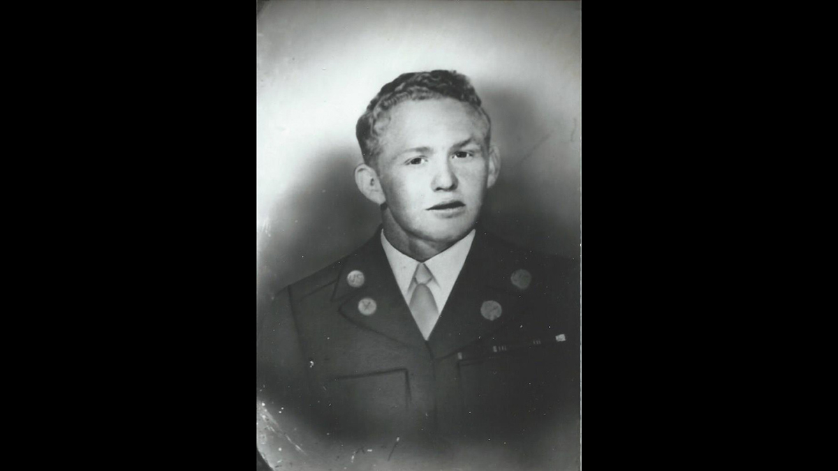 Army Cpl. Frederick E. Coons (DPAA)