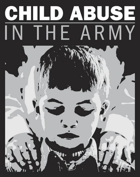 The Army's hidden child abuse epidemic