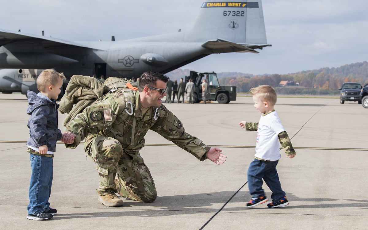 Air Force cuts overseas tours to ease pressure on airmen ...