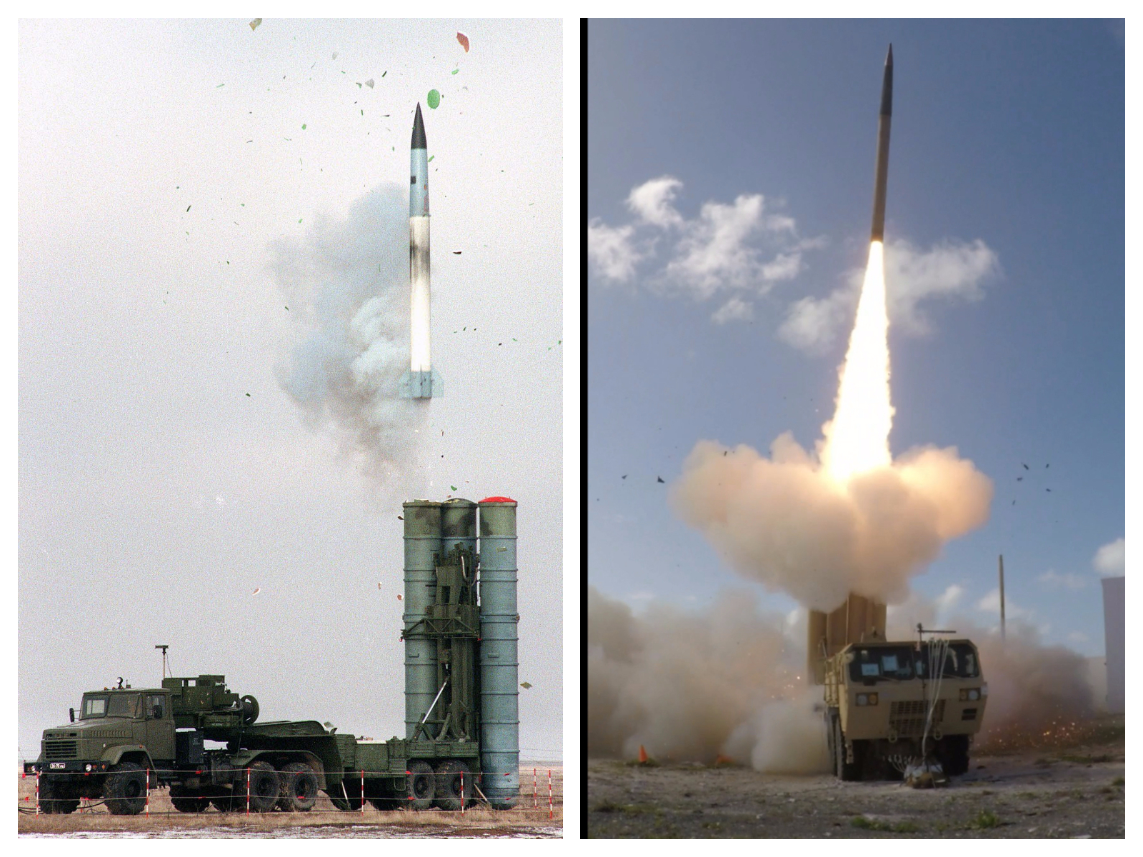 Saudi use of US, Russian air-defense systems will create 'serious challenges'