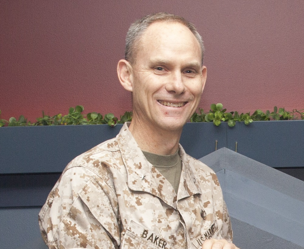 Marine general detained at Guantanamo files appeal