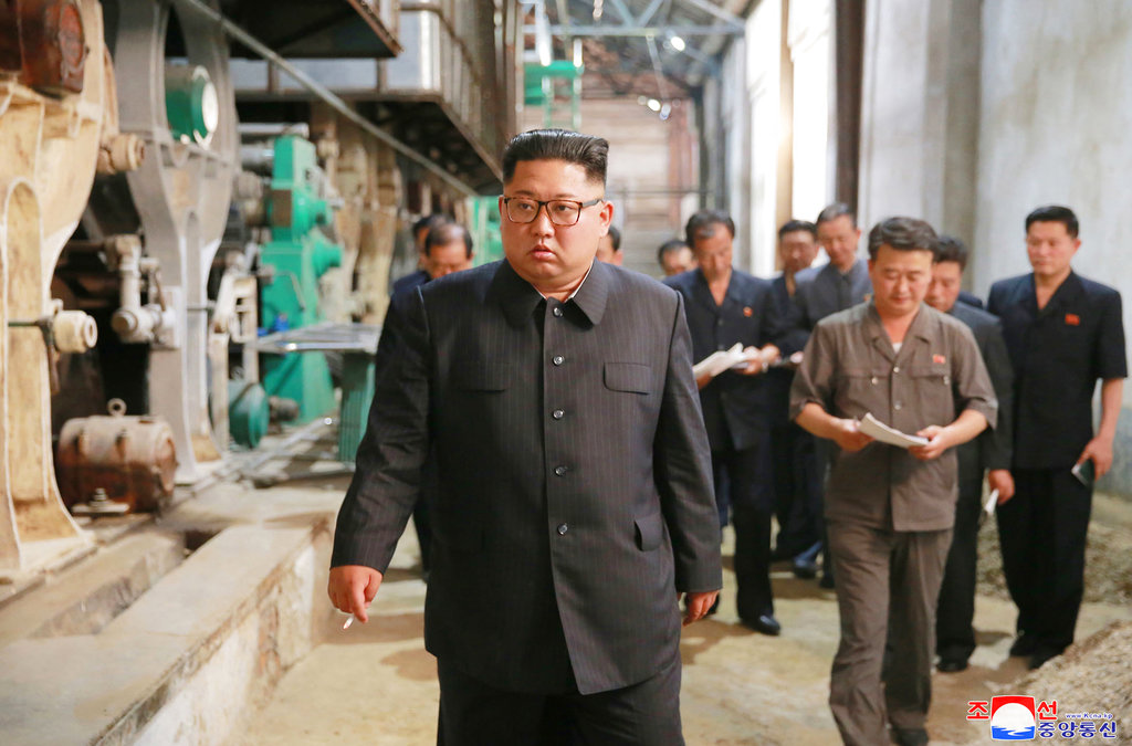US plans for dismantling North Korea nukes may face resistance