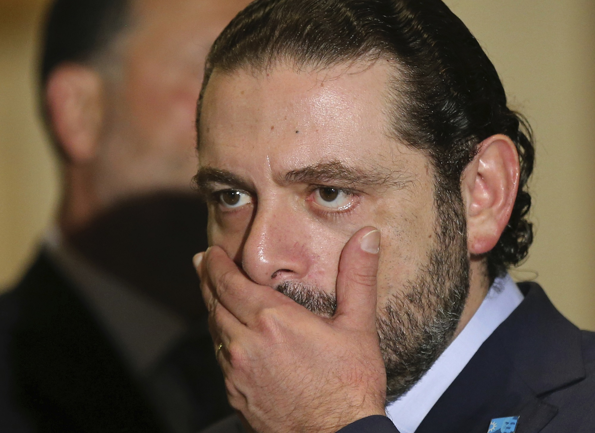Hezbollah claims Lebanon prime minister forced to resign by Saudi Arabia