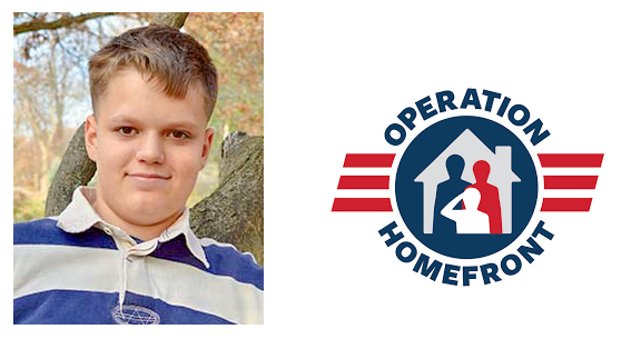 Military Child of the Year: Marine honoree active in autism awareness, anti-bullying campaigns