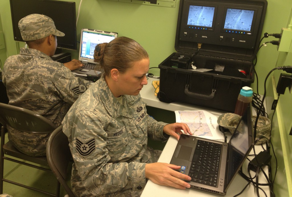 8 Airmen Needed For New Human Intelligence AFSC