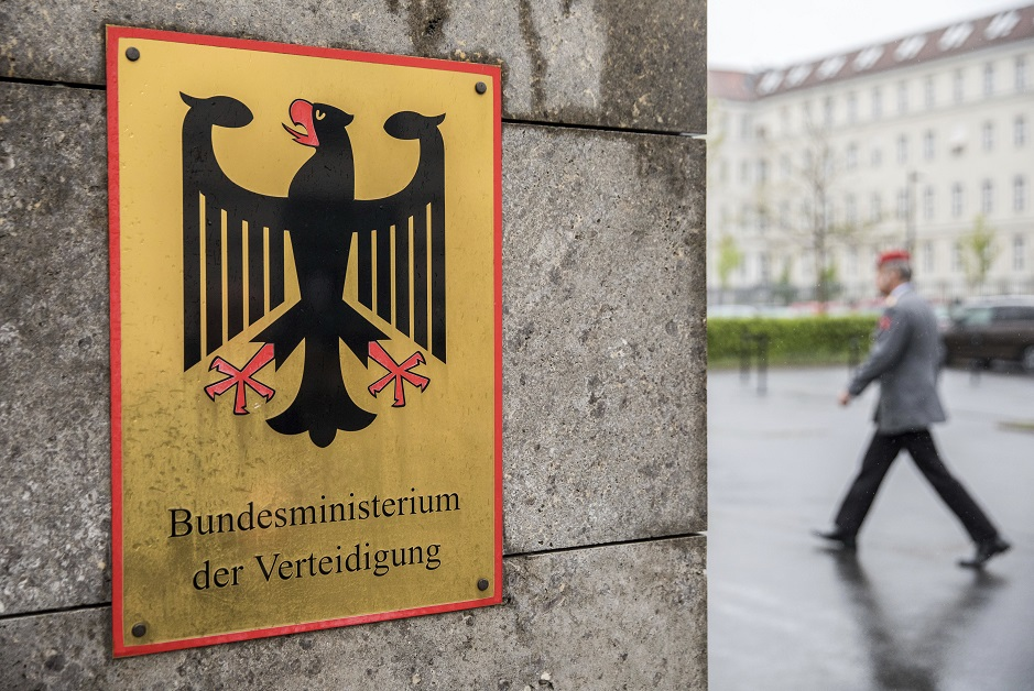 Hack of German government network caused considerable damage