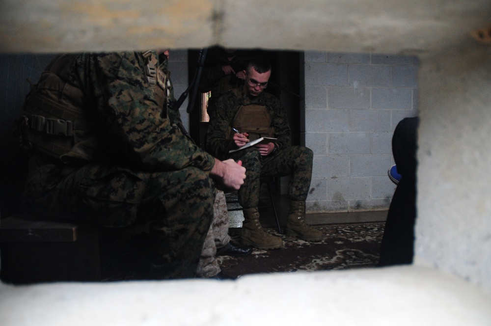 Marines look to beef psychological ops with a radio station in a box