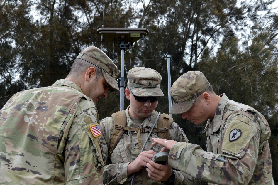 The Army will have cyber soldiers trained in a multitude of electronic disciplines. (Armando R. Limon, U.S. Army)