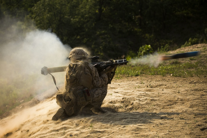 No more infantry assault Marines, commandant says
