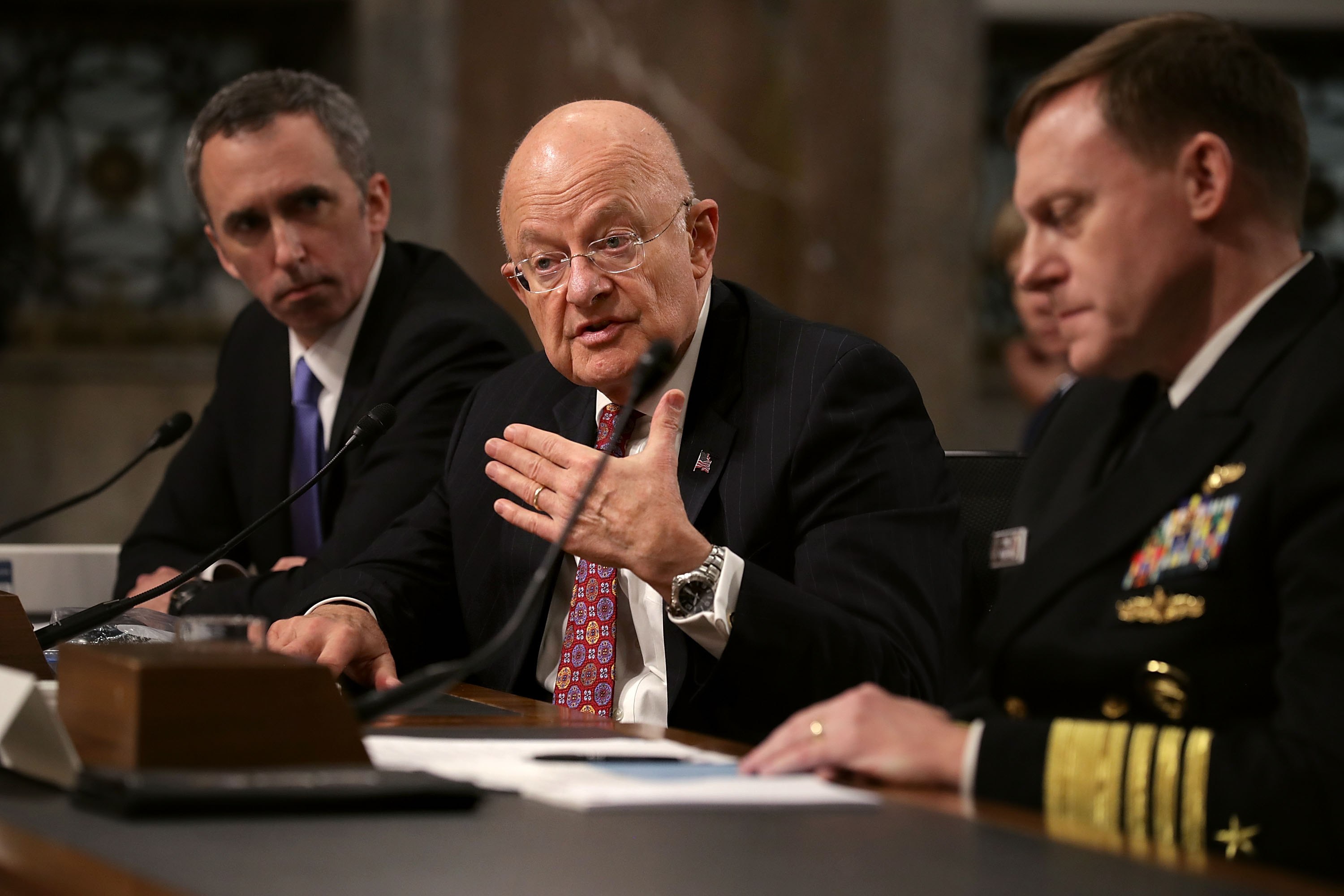 Lack of resilience led to lack of cyber strategy, says former DNI
