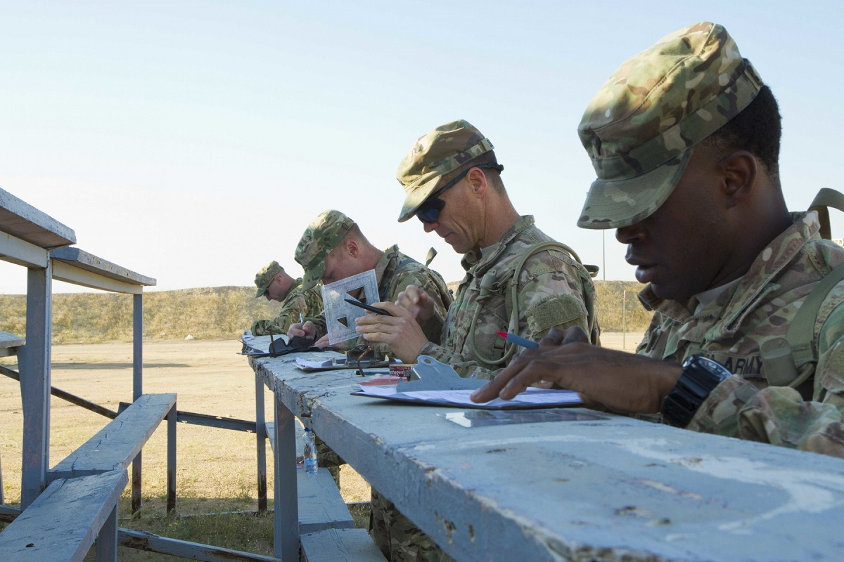 Deployed and can't go to school? You may still be able to get that promotion
