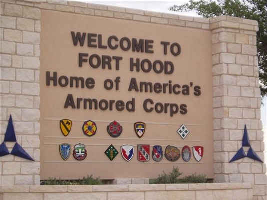 Originally Camp Hood, it was named in 1942 for Confederate general John Bell Hood, commander of the Texas Brigade.