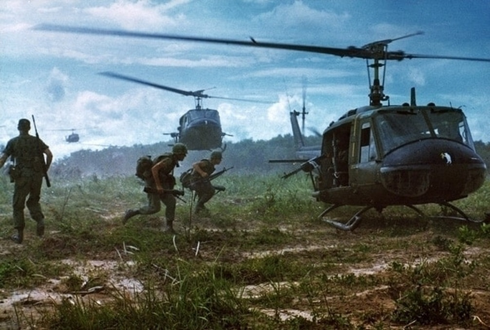 Dedication ceremony set for monument honoring Vietnam helicopter pilots, crews