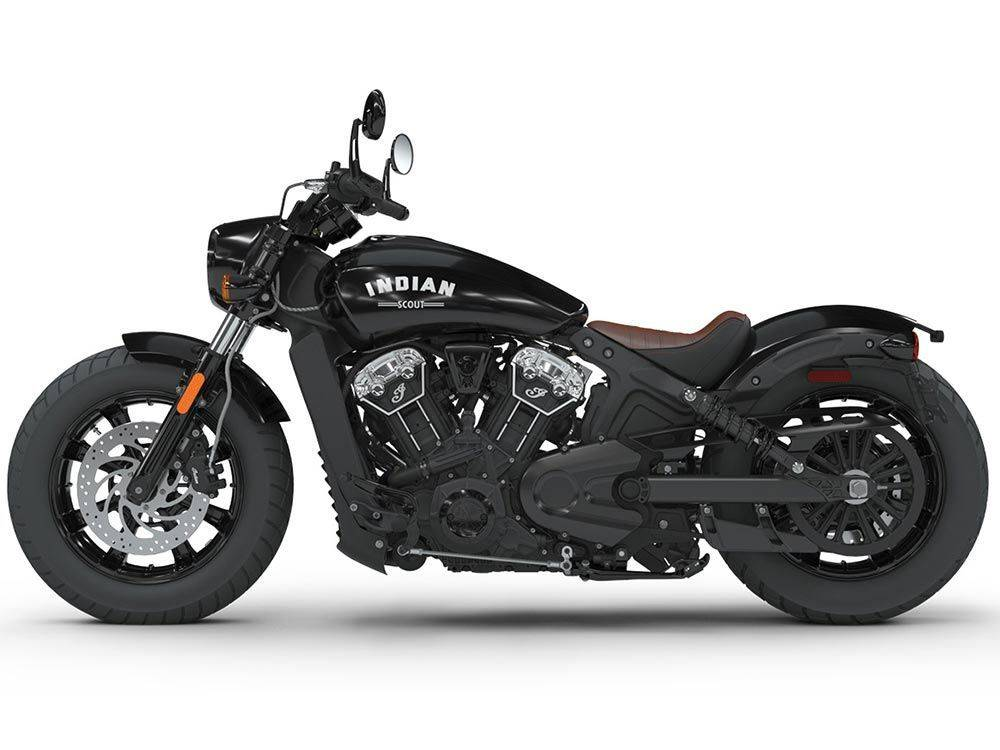 (Courtesy of Indian Motorcycle)