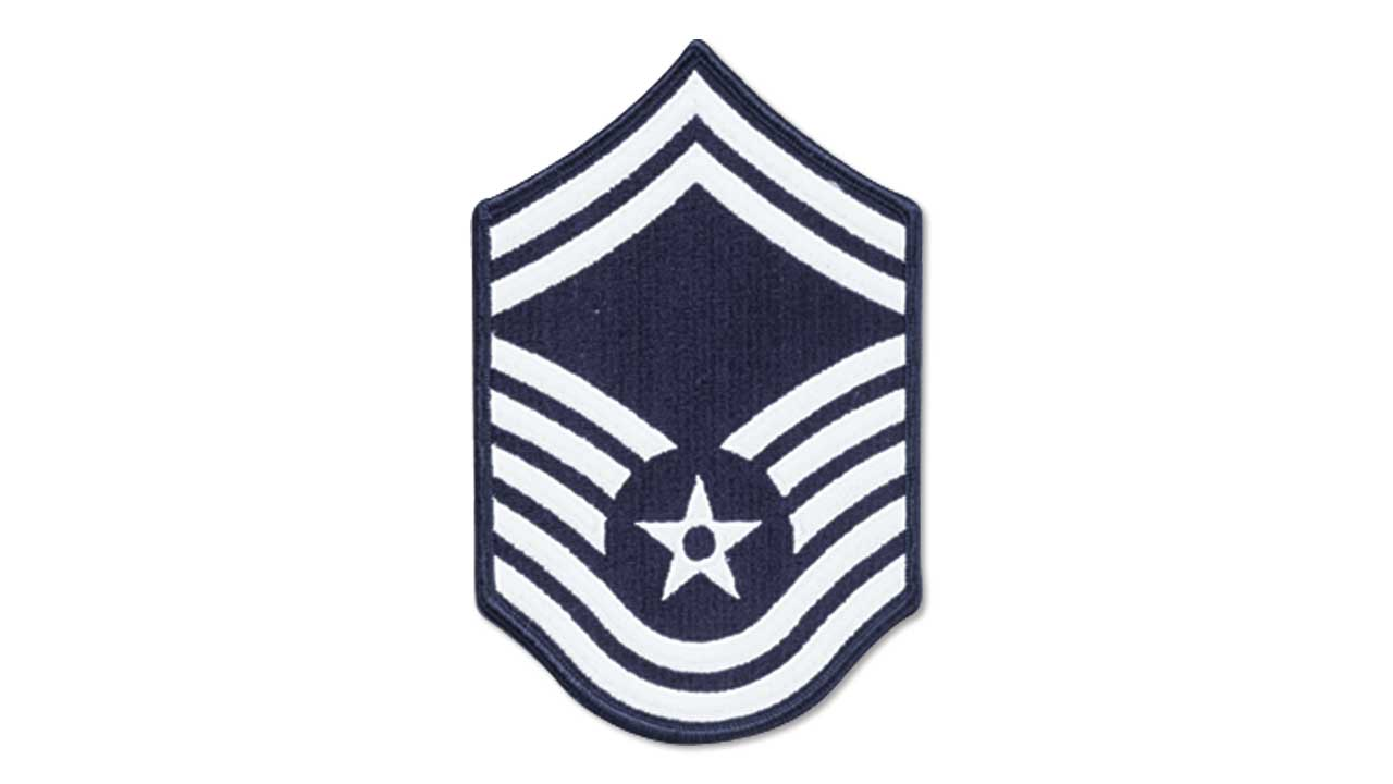 Air Force senior master sergeant promotions dip slightly for 2017