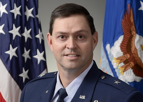 Air Force studying the future of coordinated air, space, cyber ops