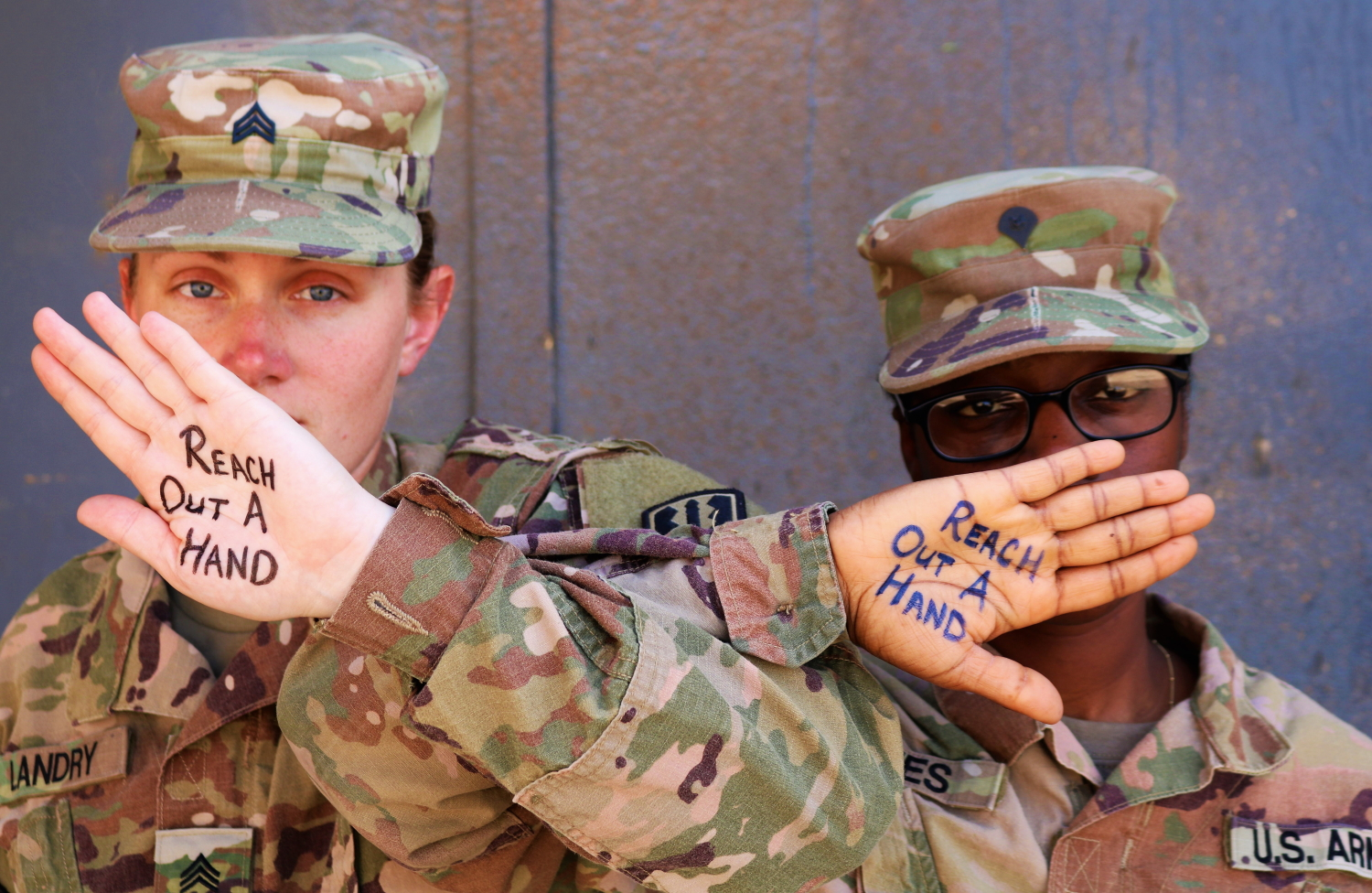 (Sgt. Roger Jackson/Army National Guard)