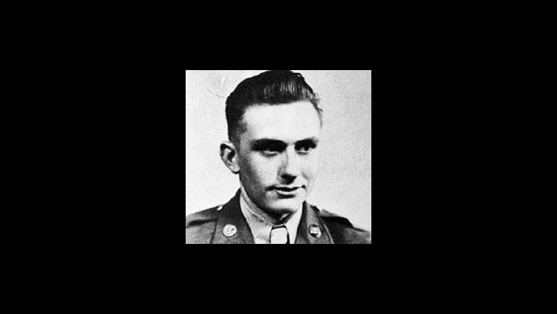 Pfc. Dewey W. Harris (DPAA)