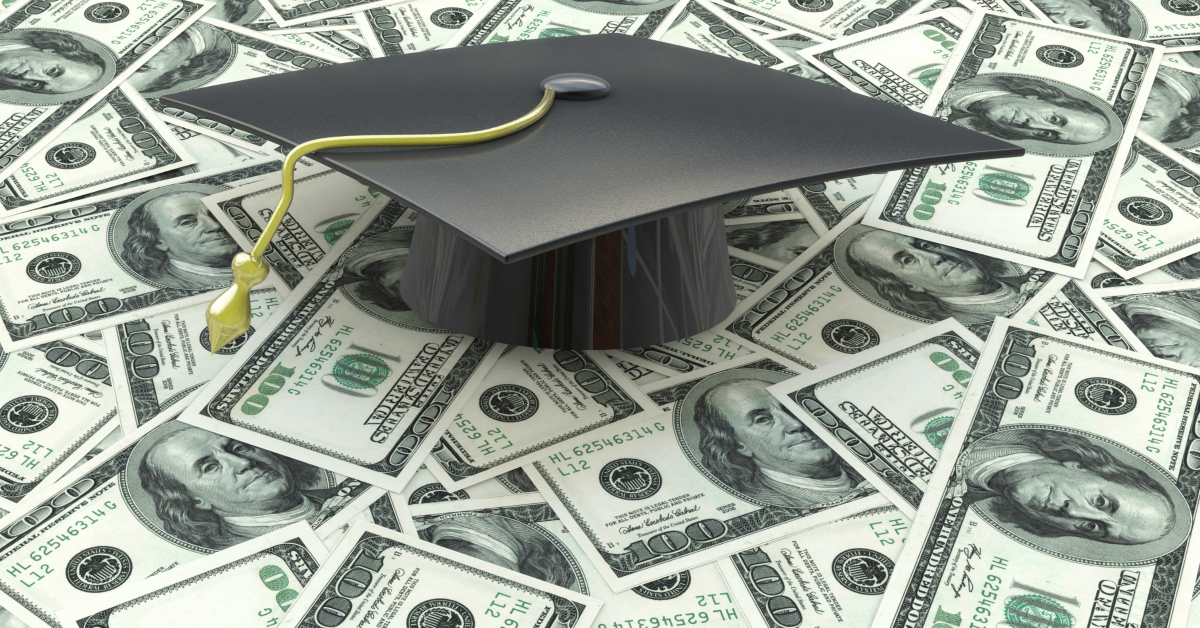 MyCAA, DoD's spouse tuition assistance program, is back online. (iStock/Getty Images)