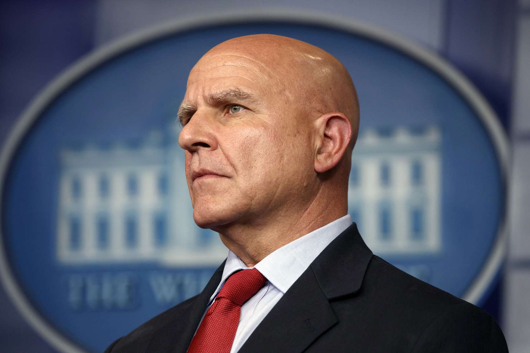 McMaster: 'Not much time' left to deal with North Korea