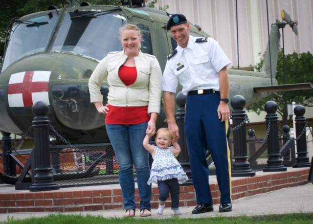 This Army family paid off $60K in debt in less than 3 years. Here's how
