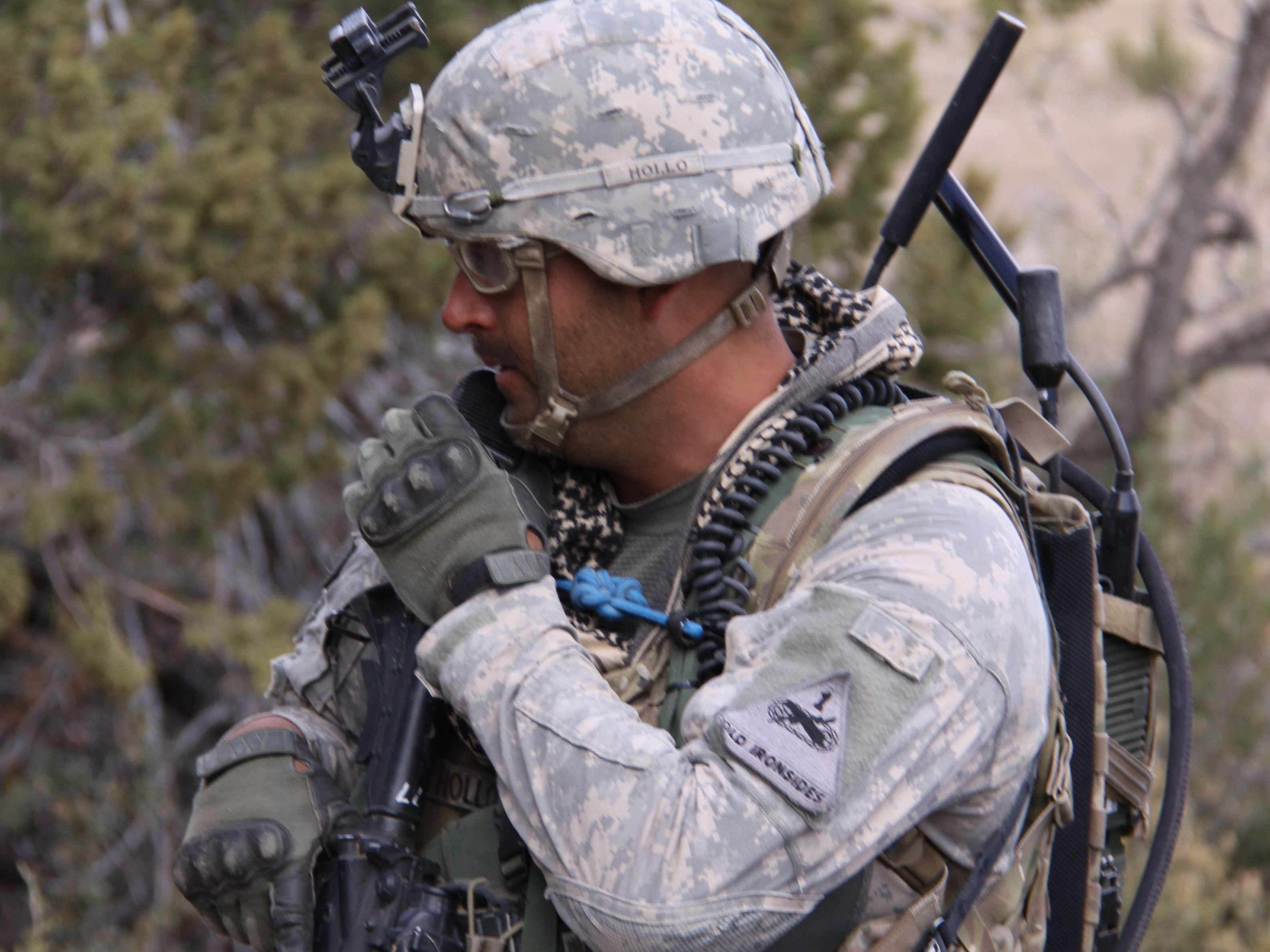 How a new Army team plans to modernize the network