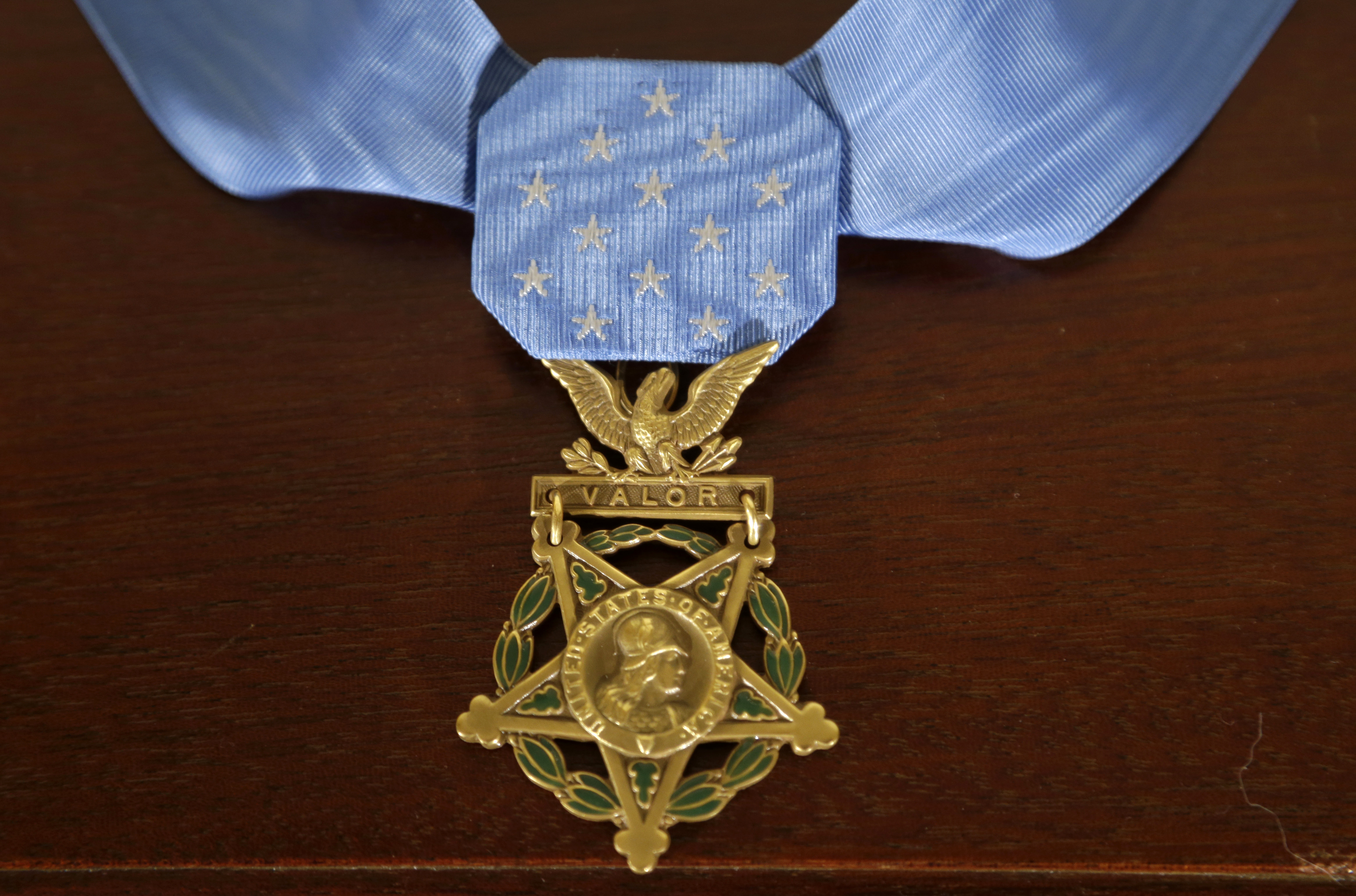 'It's their medal': 2 Medal of Honor recipients will donate their medals to 4th ID