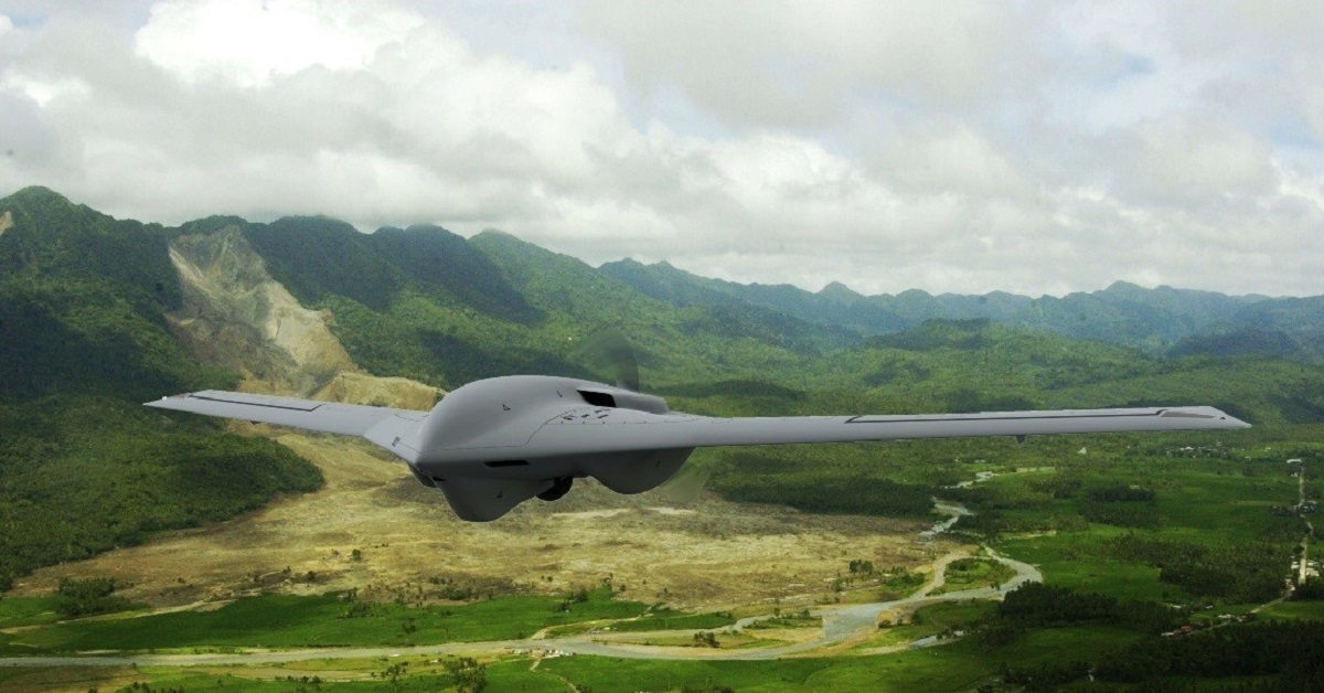 Future unmanned aerial vehicles, like Lockheed Martin's Fury, pictured here, could benefit from the Wankel engine derivative developed by LiquidPiston, which should reduce heat signature and increase flight endurance for military drones. (Lockheed Martin)