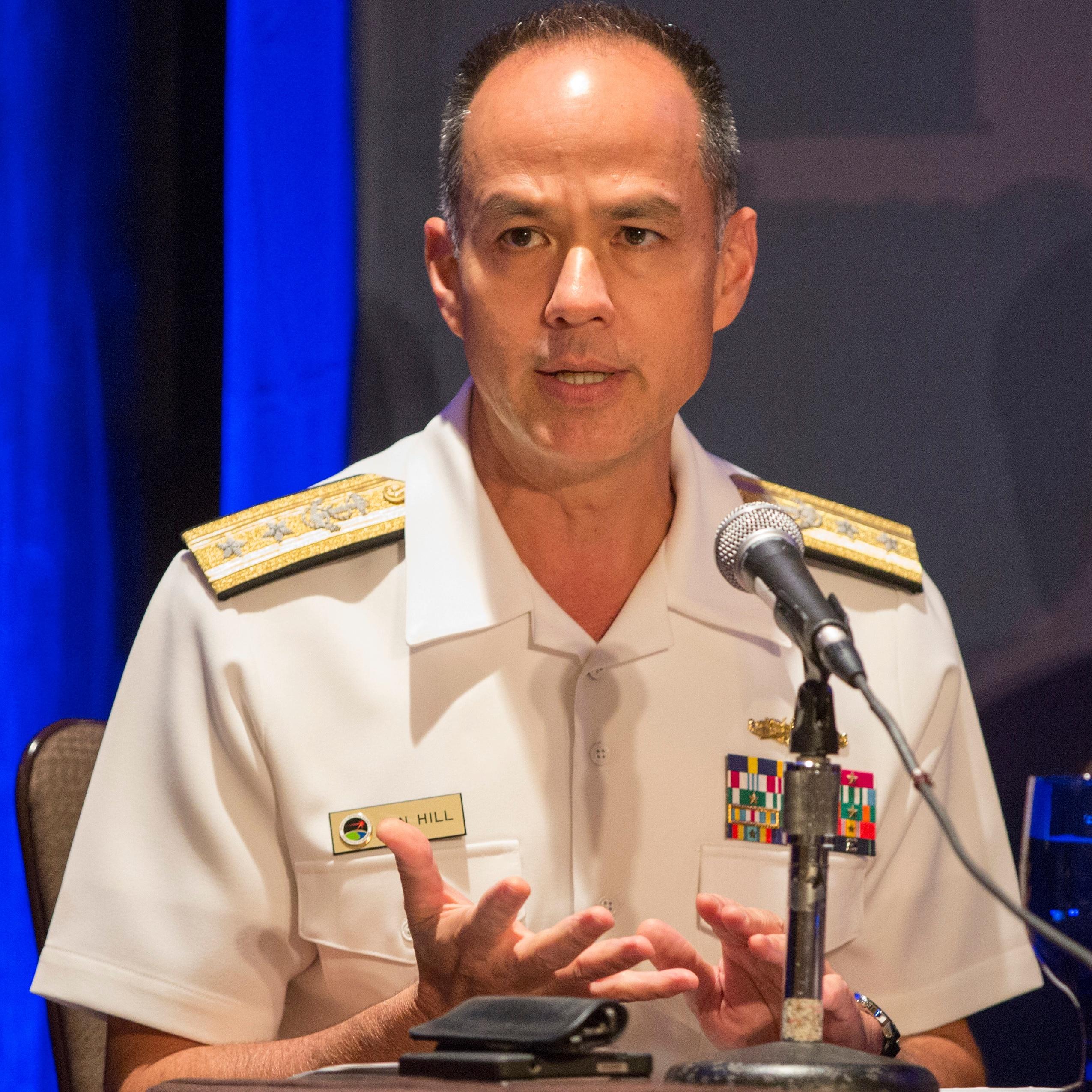 DoD missile defense deputy: US children are safe from North Korean threat