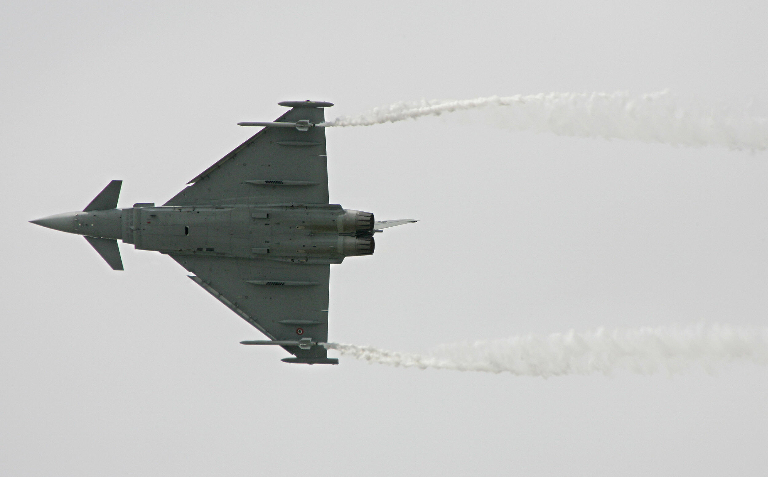 Qatar agrees to terms for buying Typhoon, Hawk aircraft from UK